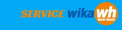 Service Pemanas Air Wika