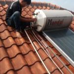 Service Wika Solar Water Heater